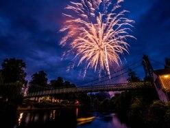 Bonfire Night 2017: Top bonfires and firework displays across Shropshire