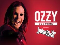 Ozzy Osbourne: Rescheduled Birmingham date announced