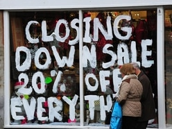 Nearly 6,000 retail stores closed in 2019