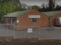 Potentially lethal drug stolen from Shrewsbury vets