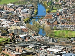 Calls for infrastructure provision to aid Shrewsbury's development