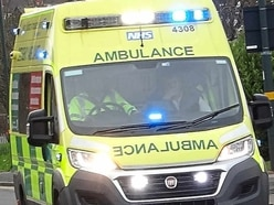 Future Fit: Ambulance boss says more 999 staff needed