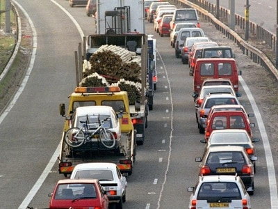 Anger as Government rules out national diesel scrappage scheme