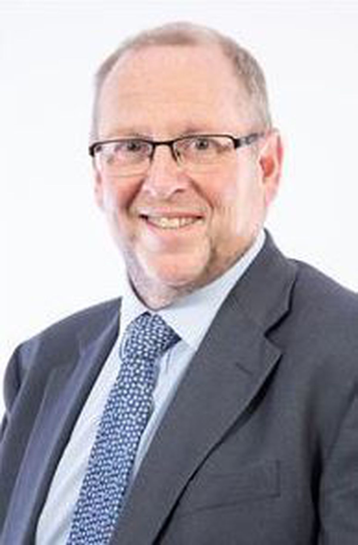 Councillor Nigel Dugmore
