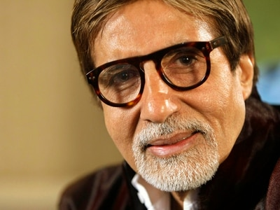 Bollywood star and son in hospital with coronavirus
