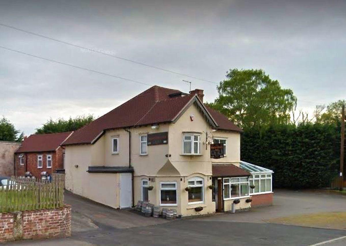 The Horseshoe Inn, Pontesbury. Photo: Google.