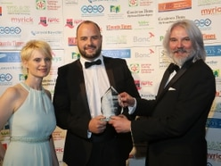 Awards pay tribute to top Powys businesses