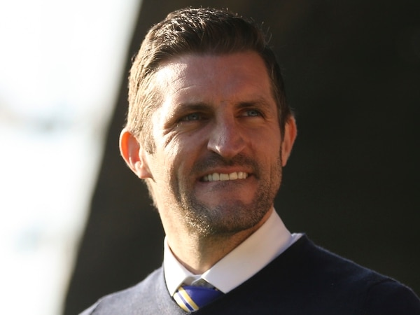 Sam Ricketts knows Shrewsbury Town will be in for physical test against Wycombe Wanderers