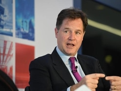 Sir Nick Clegg defends Facebook's position on political adverts