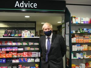 Boris Johnson constituency visit