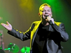 UB40 featuring Ali Campbell, Astro and Mickey Virtue at Arena Birmingham - review