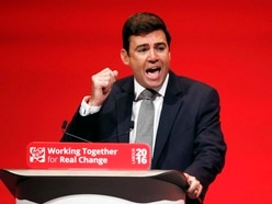 'Andy Burn Em': Greater Manchester mayor goes viral with response to pay jibe
