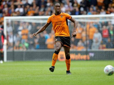 Willy Boly nearing Wolves return