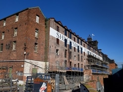 Shrewsbury's Flaxmill Maltings to welcome visitors for Heritage Open Days