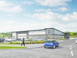 Plans go in for new Newtown Aldi store