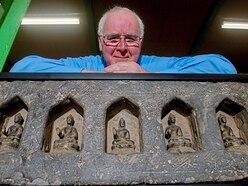 Hammer set to fall on historic Bridgnorth auction house