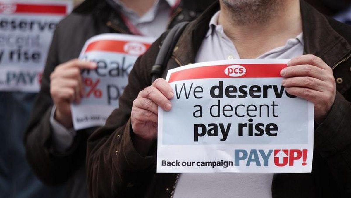 Pic: PCS union
