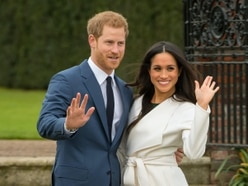 Donald Trump says he is 'not a fan' of Meghan and wishes Harry 'luck'