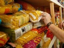 Shrewsbury Community fridge for surplus food opens its doors