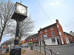 The work will see significant changes in Shifnal and will take about a year to complete