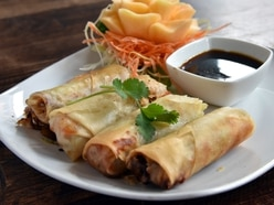 Food review: Aroi Thai, Shrewsbury