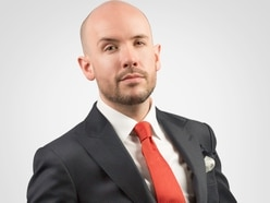Tom Allen, Oakengates Theatre - review