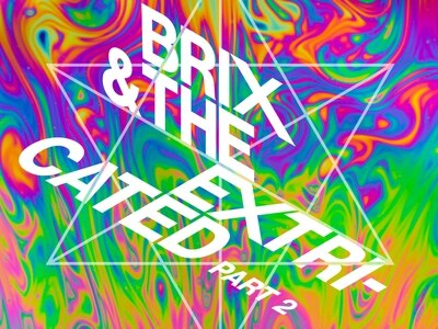 Album Review: Brix & The Extricated – Part 2