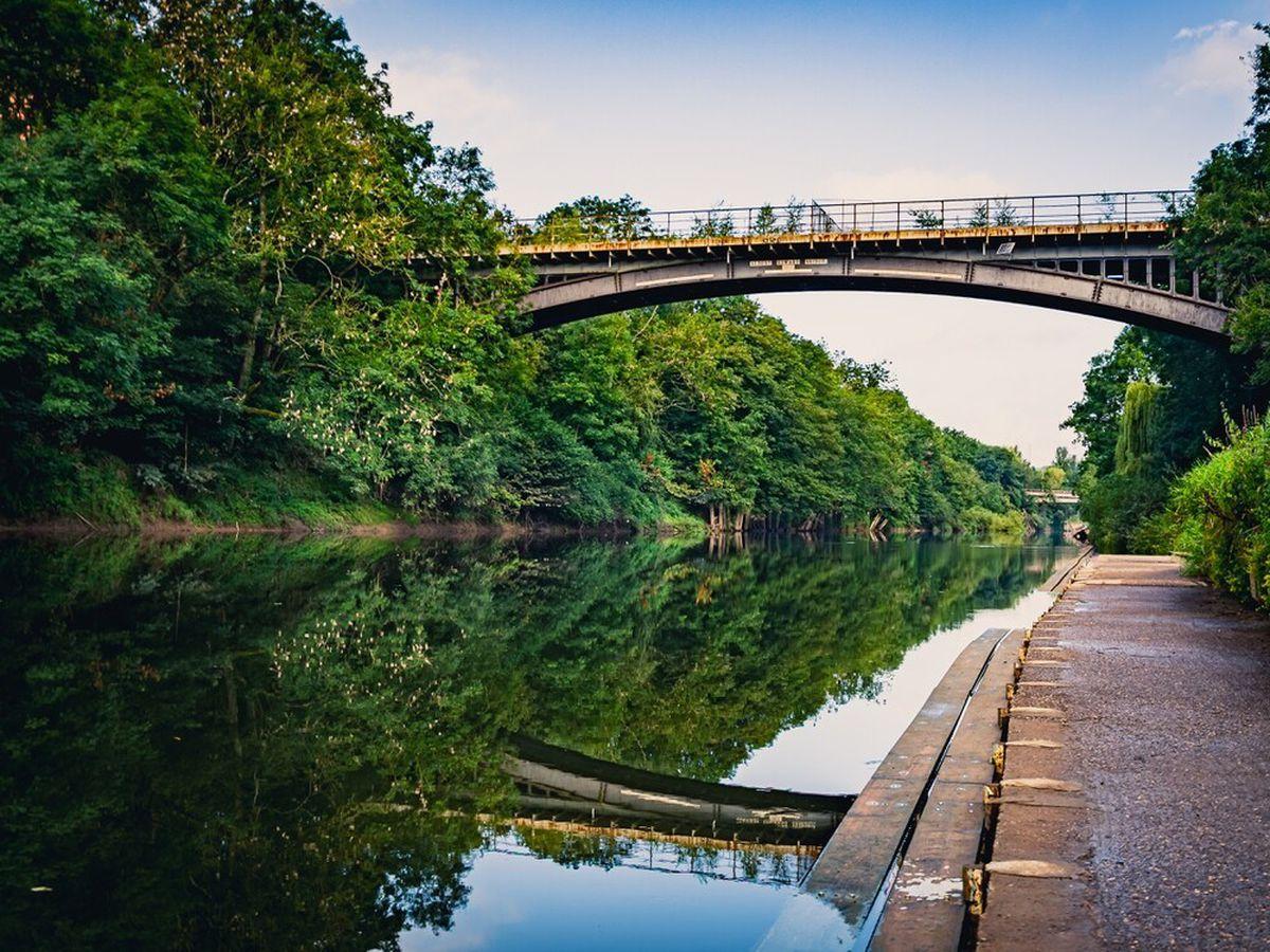 Albert Edward Bridge