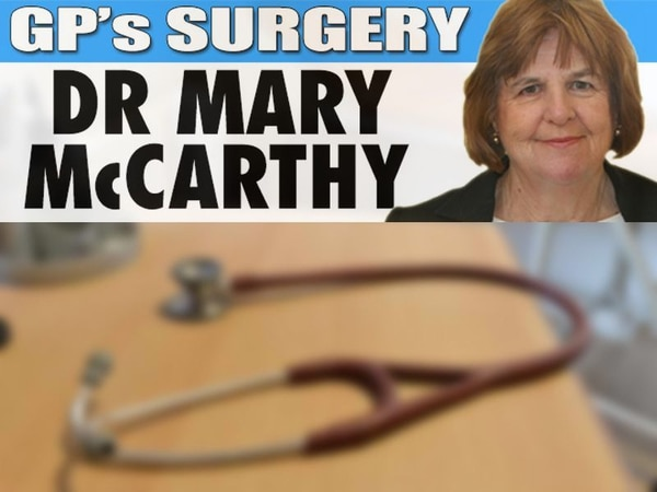 Dr Mary McCarthy - Some new year's health resolutions can be worth the effort