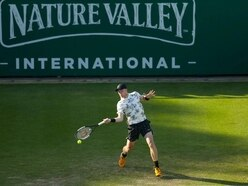 Kyle Edmund and Dan Evans will face off for semi-final spot at Eastbourne