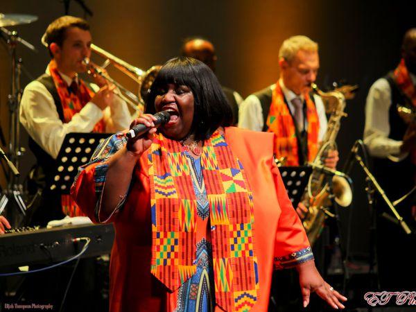 The JA Reggae Band