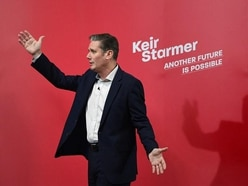 Newly-elected Labour leader Sir Keir Starmer pledges to bring party together