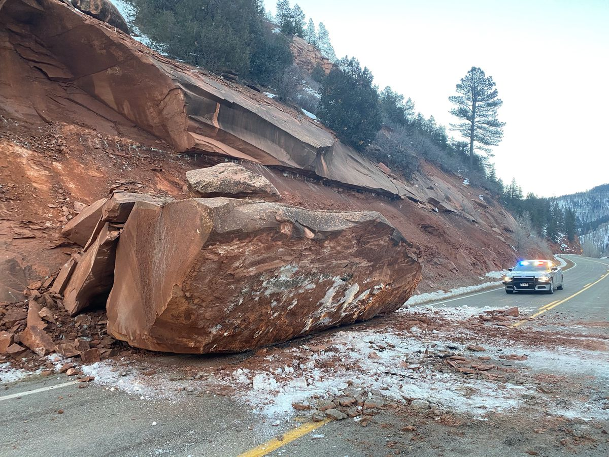 Boulder image by San Miguel Sheriff's Office