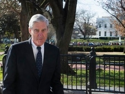 Mueller probe 'doesn't clear Trump of obstruction of justice'
