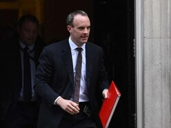 Dominic Raab quits as Brexit Secretary in huge blow to Theresa May