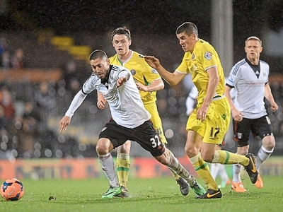 Wolves' Conor Coady recalls his run to FA Cup semi-finals