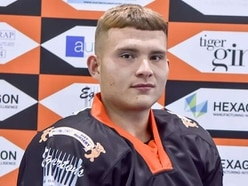 Corey Goodison commits to Telford Tigers