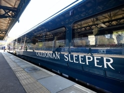 Caledonian Sleeper staff to strike over safety concerns