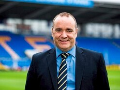 Brian Caldwell and Shrewsbury Town defiant on safe-standing
