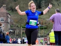 Shropshire fundraisers preparing to take on London Marathon