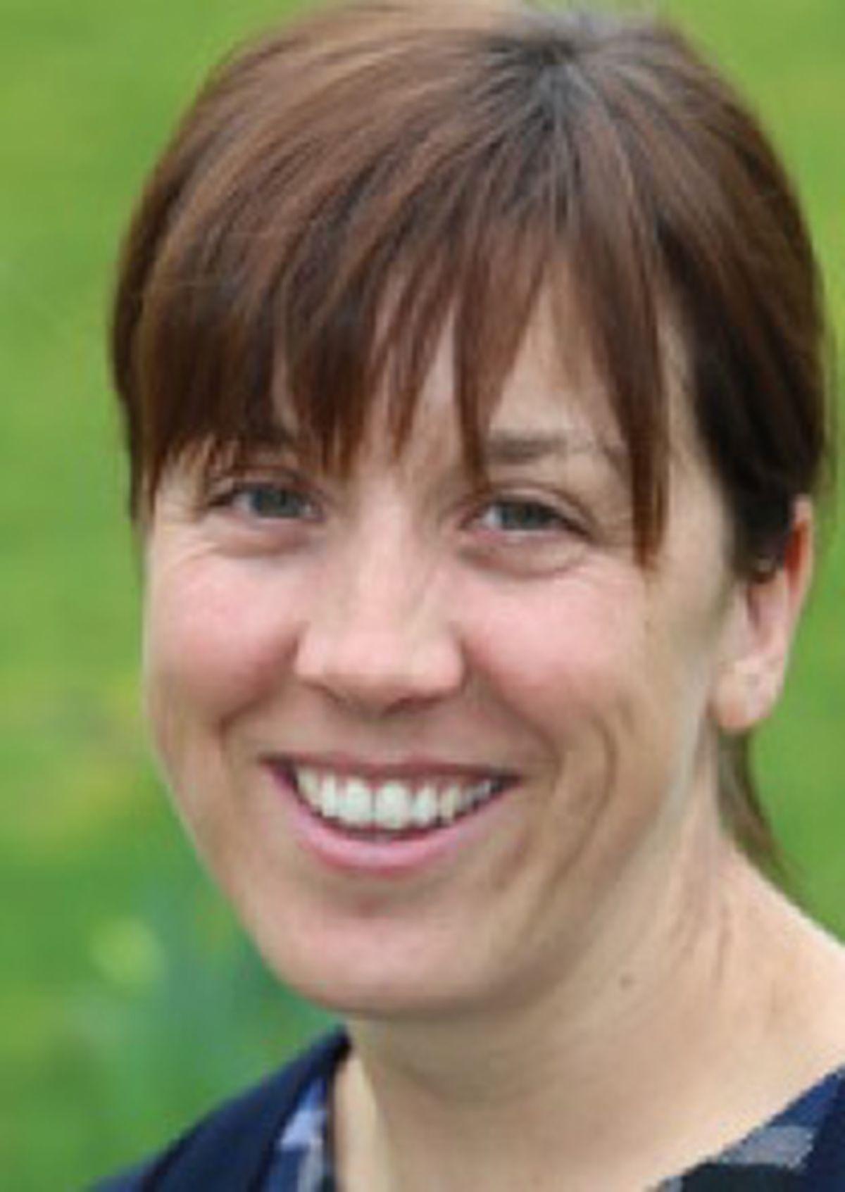 Emma Palmer Powys County Council