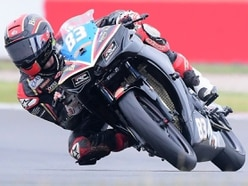 Finances force Harris to quit British Superbikes