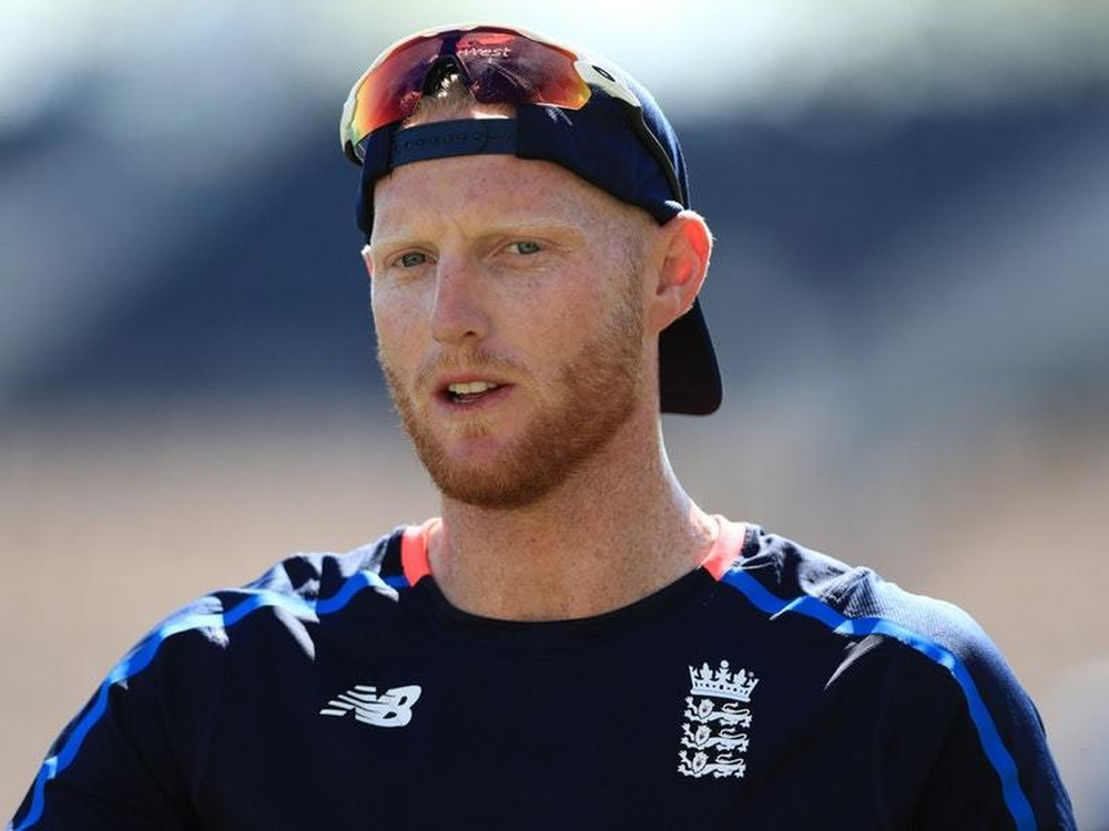 Ben Stokes charged with affray over Bristol fight