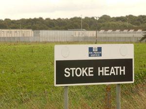 Stoke Heath prison