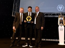 Morgan Gibbs-White pinching himself after stellar year for Wolves and England