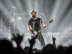 Nickelback and Seether, Genting Arena, Birmingham - review and pictures