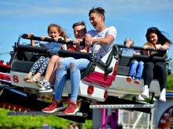 Funfair hit by trouble will not return to Chirk