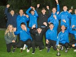 Bowring bring home the Harris Cup again