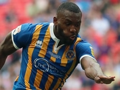 Lenell John-Lewis set to sign new one-year Shrewsbury Town deal