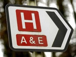 Shropshire Star comment: 'A&E Local' means a compromise